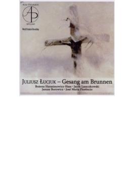 Gesang Am Brunnen: Florencio / Cracow Polish Radio O Harasimowicz-haas Laszczkowski Borowski