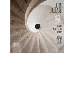 Awake, Sweet Love-john Dowland's Songs Of Dark Desire: Munderloh(Ct) J.behr(Lute) (Hyb)