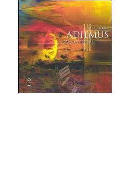 Adiemus 3: 永遠の舞踏会