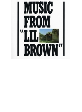 Music From 'lil Brown' (Pps)(Ltd)