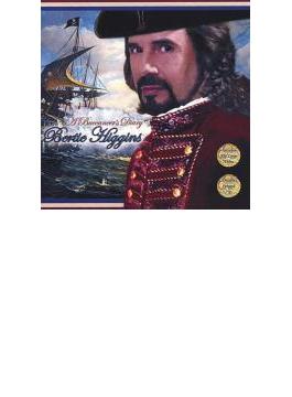 Buccaneer's Diary