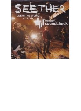 Walmart Soundcheck: Live In The Studio (+dvd)