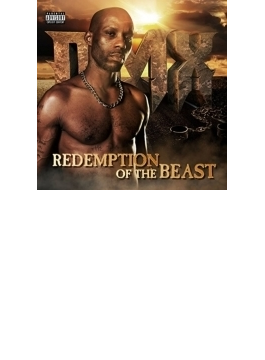 Redemption Of The Beast (+dvd)