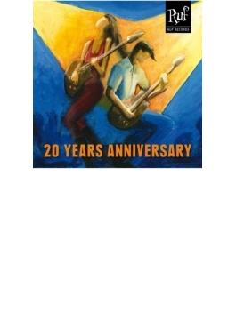 Ruf Records 20 Years Anniversary