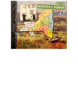 Upstate Ny Doowop V1 31 Cuts