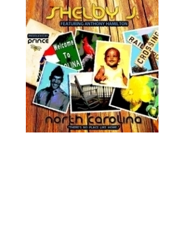 North Carolina Limited Edition Cd