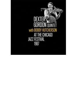 Chicago Jazz Festival 1987 (Ltd)