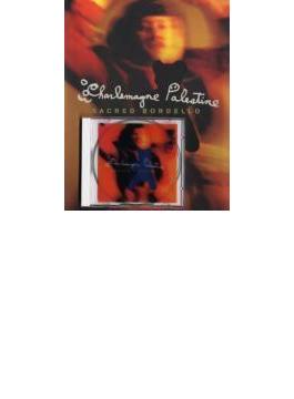 Sacred Bordello (+book)
