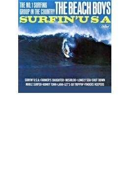 Surfin' Usa (Ltd)(Hyb)