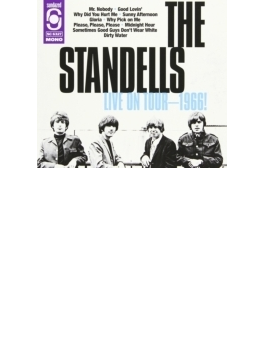 Live On Tour 1966