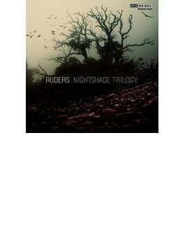 Nightshade Trilogy: Knussen / Capricorn P.mann / Scott Yoo / Odense So