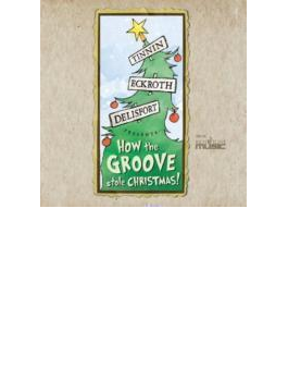 How The Groove Stole Christmas