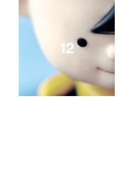 12(狂信盤) (+DVD)【初回限定盤】