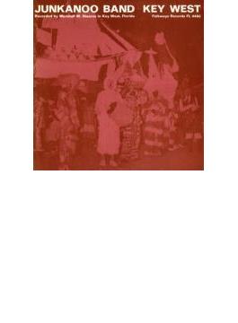 Junkanoo Band: Key West