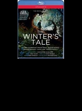 The Winter's Tale: E.watson S.lamb Yanowsky Royal Ballet