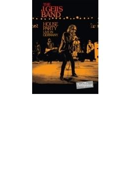 Live At Rockpalast 1979(+CD)