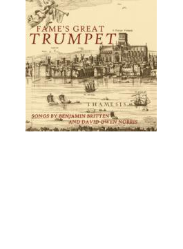 Fame's Great Trumpet-britten, D.o.norri: Mark Wilde(T) Spooner(Vc) D.o.norri(P)