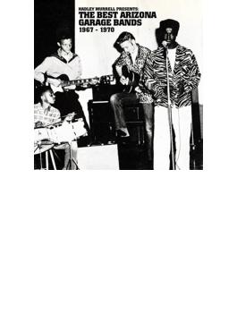Best Arizona Garage Bands 1967 - 1970