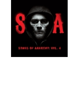 Songs Of Anarchy Vol.4