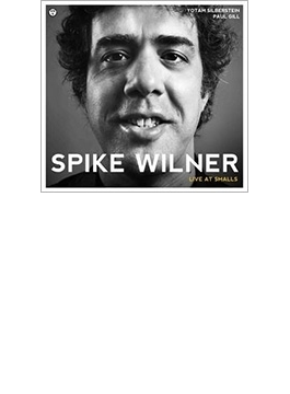 Spike Wilner Trio Live At Smalls