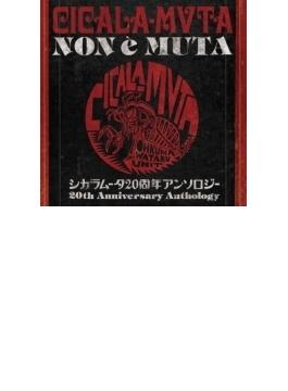 CICALA - MVTA ★ NONe MUTA ! / シカラムータ沈黙せず!