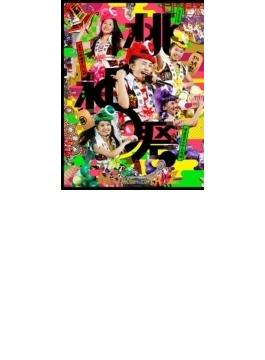 ももクロ夏のバカ騒ぎ2014 日産スタジアム大会~桃神祭~ LIVE DVD BOX【初回限定版】