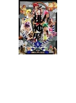 ももクロ夏のバカ騒ぎ2014 日産スタジアム大会~桃神祭~ Day2 LIVE DVD【通常版】