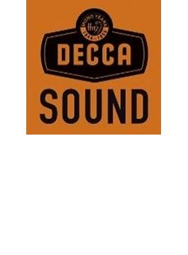 デッカ・サウンド~モノ・イヤーズ(53CD)