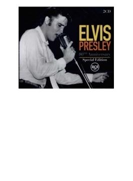 Elvis Presley: 80th Anniversary