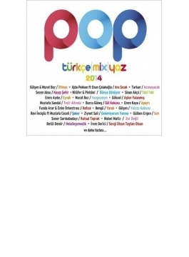 Pop Turkce - Mix - Yaz 2014