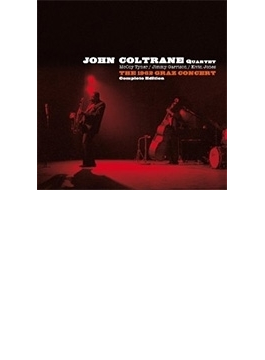 1962 Graz Concert - Complete Edition