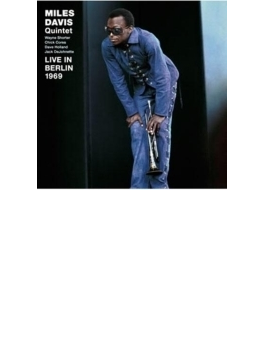 Live In Berlin 1969