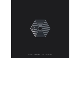 EXOLOGY CHAPTER 1 : The Lost Planet 【Special Edition】 (2CD)