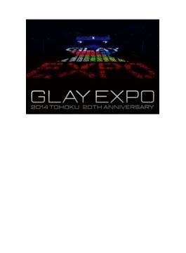 GLAY EXPO 2014 TOHOKU 20th Anniversary 【Special Box】(DVD3枚組 + メモリアルライブ写真集)