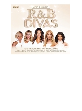 Latest & Greatest R & B Divas