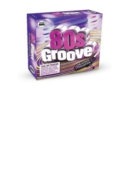 80s Groove - The Ultimate Collection