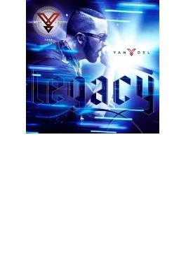 Legacy: De Lider A Leyenda Tour