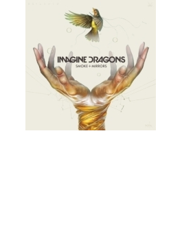 Smoke + Mirrors (18Tracks)(Deluxe Edition)