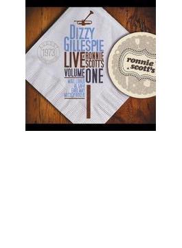 Live At Ronnie Scott's Vol.1