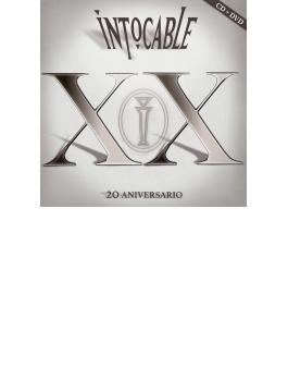Xx 20 Aniversario (+dvd)