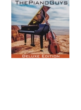 Piano Guys (+dvd)(Dled)