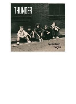 Wonder Days (Sped)(Ltd)