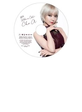 Like a Cat 【初回生産限定盤(ピクチャーレーベル:CHOA)】