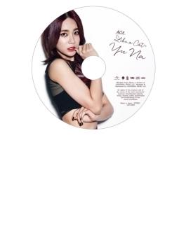Like a Cat 【初回生産限定盤(ピクチャーレーベル:YUNA)】