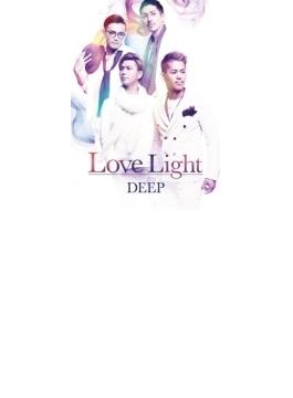 Love Light (+3DVD)【初回限定盤】