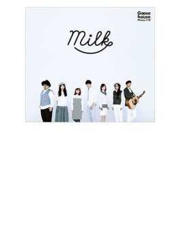 Milk (+DVD)【初回生産限定盤】