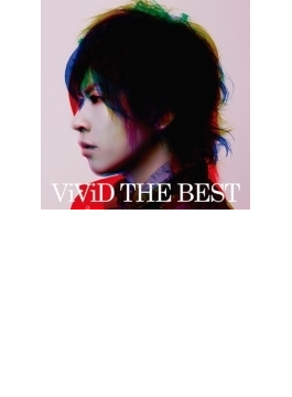 ViViD THE BEST 【初回限定盤B】