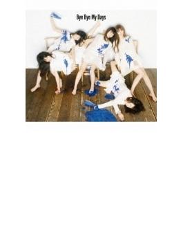 Bye Bye Days 【初回生産限定盤A】[CD+DVD]