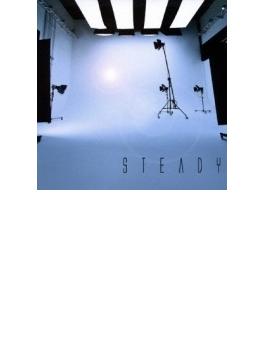 Steady (+DVD)