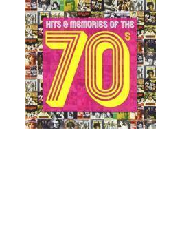 Hits & Memories Of The 70's
